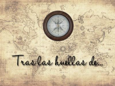 TRAS LAS HUELLAS DE SPA