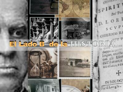 EL LADO B DE LA HISTORIA